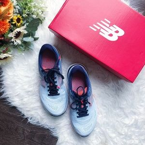 NEW BALANCE OMBRE RUNNING SNEAKERS NEW W BOX